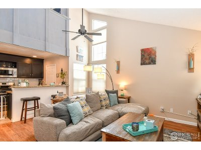 Arvada Condo/Townhouse For Sale: 8350 W 87th Dr