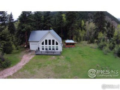 Bellvue Single Family Home For Sale: 29749 Poudre Canyon Rd