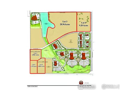 Windsor Residential Lots & Land For Sale: 900 Southgate Dr