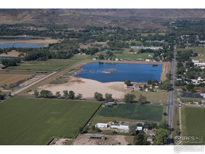 Fort Collins Residential Lots & Land For Sale: 2127 W County Road 54g