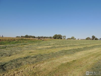Fort Lupton Residential Lots & Land For Sale: County Road 14 1/2