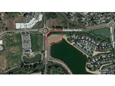 Windsor Residential Lots & Land For Sale: 7th And Eastman Park Dr