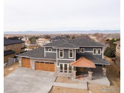 Loveland Single Family Home For Sale: 5639 Mountain Iris Ct
