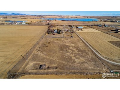 Berthoud Residential Lots & Land For Sale: 548 E State Highway 56 #A