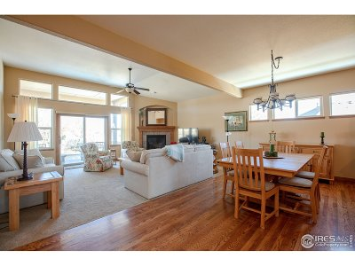 Loveland Single Family Home For Sale: 2999 Purgatory Creek Dr