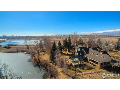 Longmont Single Family Home For Sale: 11666 Crane Hollow Dr