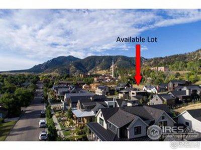 Boulder Residential Lots & Land For Sale: 2601 3rd St