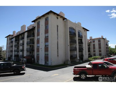 Boulder Condo/Townhouse For Sale: 805 29th St #254