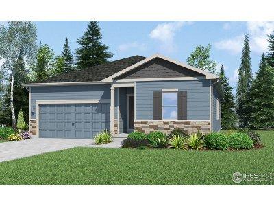 Frederick Single Family Home For Sale: 7202 Shavano Ave