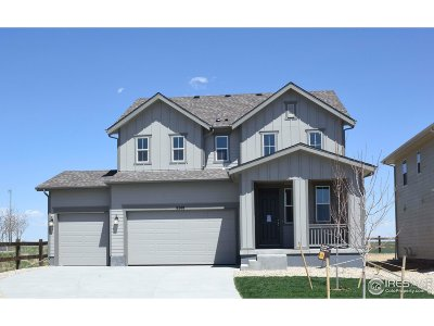 Firestone Single Family Home For Sale: 4549 N Bend Way