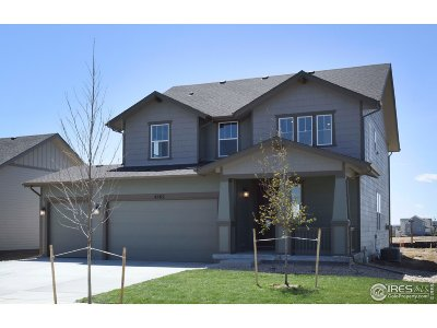 Firestone Single Family Home For Sale: 4562 N Bend Way
