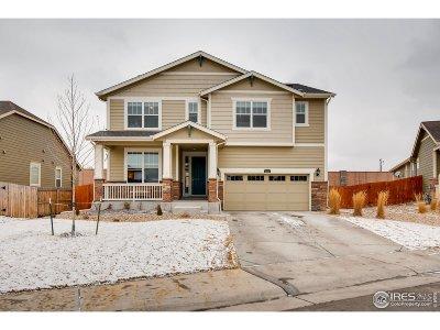 Thornton Single Family Home For Sale: 2350 E 160th Pl