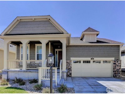 Thornton Single Family Home For Sale: 7910 E 148th Dr