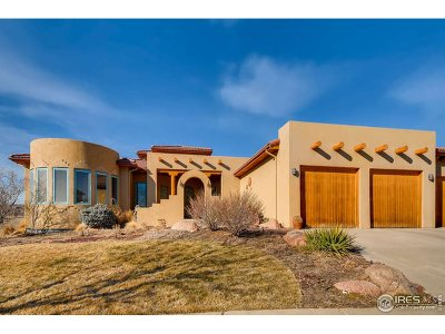Broomfield Single Family Home For Sale: 4535 Fairway Ln