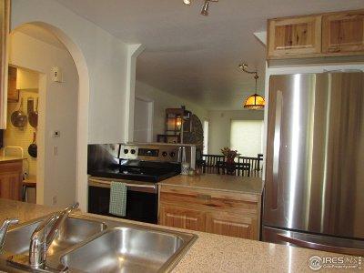 Boulder Condo/Townhouse For Sale: 715 Arapahoe Ave #2