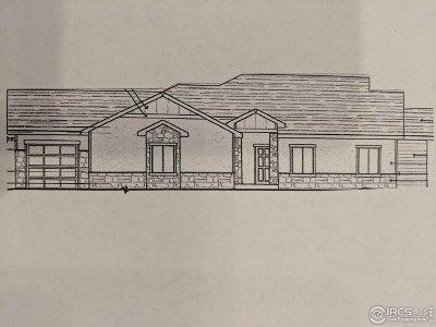 Platteville Single Family Home For Sale: 16522 Essex Rd