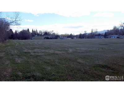 Fort Collins Residential Lots & Land For Sale: 2000 Laporte Ave