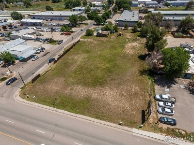 Loveland Residential Lots & Land For Sale: 336 8th St