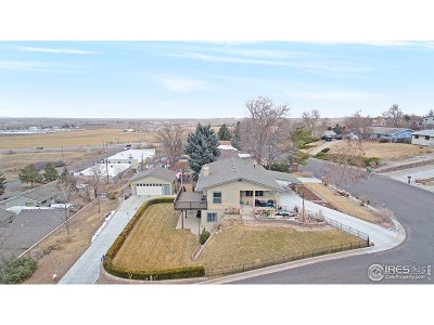 Loveland Single Family Home For Sale: 201 Sierra Vista Dr