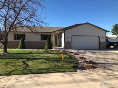 Eaton Single Family Home For Sale: 1320 3rd St