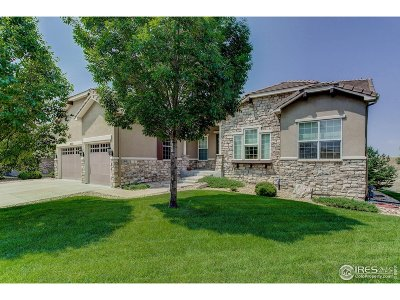Broomfield Single Family Home For Sale: 16555 Grays Way