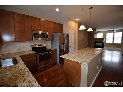 Broomfield Condo/Townhouse For Sale: 13568 Via Varra