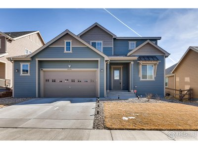 Longmont Single Family Home For Sale: 12594 Stone Creek Ct