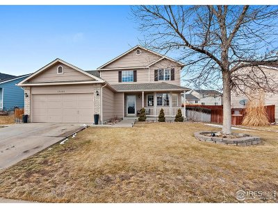 Thornton Single Family Home For Sale: 13441 Cherry St
