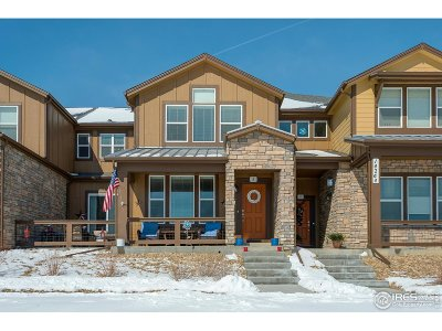 Arvada Condo/Townhouse For Sale: 14264 W 88th Dr #B