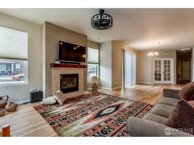 Arvada Condo/Townhouse For Sale: 15511 W 64th Pl