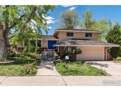 Denver Single Family Home For Sale: 7741 E Oxford Ave