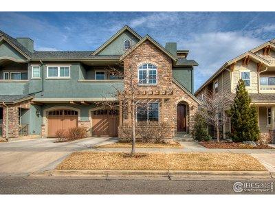 Boulder Condo/Townhouse For Sale: 3766 Ridgeway St