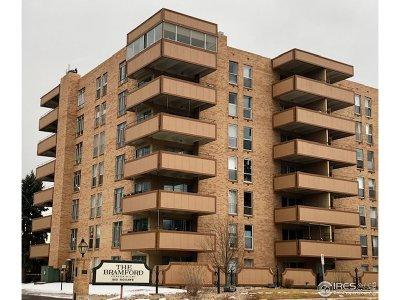 Boulder Condo/Townhouse For Sale: 500 Mohawk Dr #203