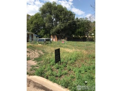 Lakewood Residential Lots & Land For Sale: 975 Brentwood St