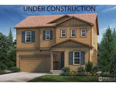 Loveland Single Family Home For Sale: 2902 Pawnee Creek Dr