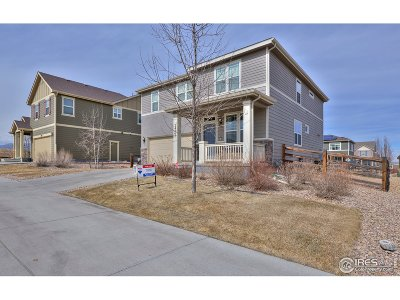 Arvada Single Family Home For Sale: 14447 W 91st Ave