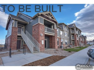 Boulder County Condo/Townhouse For Sale: 804 Summer Hawk Dr #102
