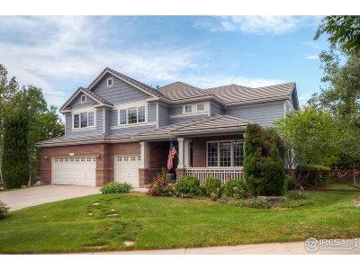 Denver Single Family Home For Sale: 2787 W 115th Cir