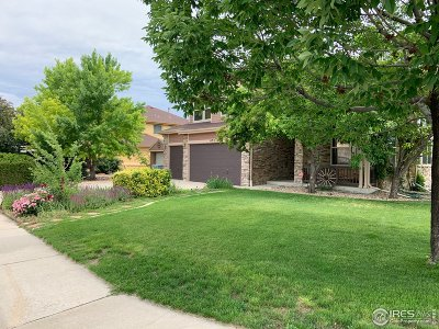 Erie Single Family Home For Sale: 1193 Northview Dr