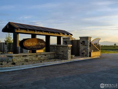 Greeley Residential Lots & Land For Sale: 16790 Shepherds Way