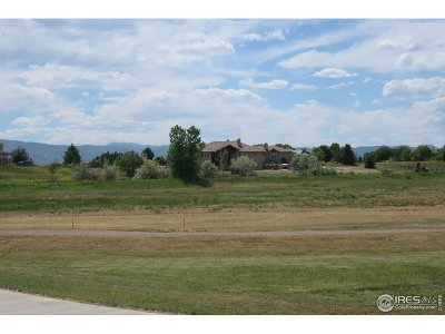 Fort Collins Residential Lots & Land For Sale: 3801 S Bar G Ln