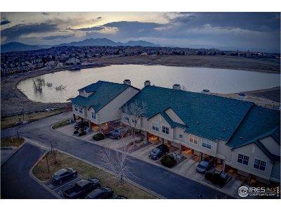 Superior Condo/Townhouse For Sale: 2029 Eagle Ave
