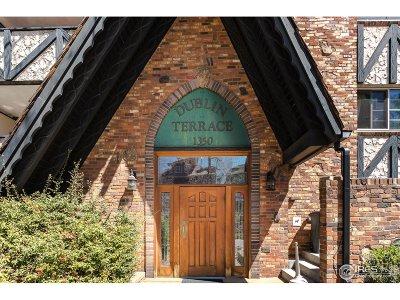 Denver Condo/Townhouse For Sale: 1350 Josephine St
