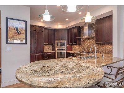 Boulder Condo/Townhouse For Sale: 2801 Pennsylvania Ave #203