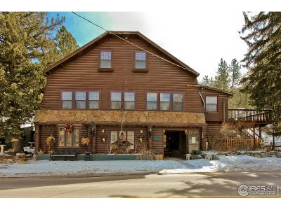 Glen Haven Single Family Home For Sale: 7468 County Road 43