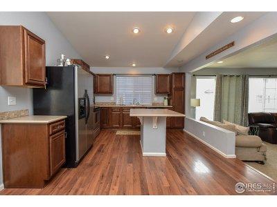 Johnstown Single Family Home For Sale: 3913 Blackwood Ln