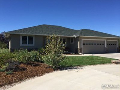 Fort Collins CO Single Family Home For Sale: $879,000