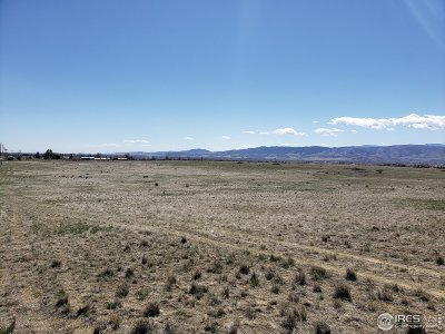 Fort Collins Residential Lots & Land For Sale: County Road 15