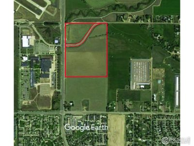 Longmont Residential Lots & Land For Sale: SE Airport And Rogers Rd