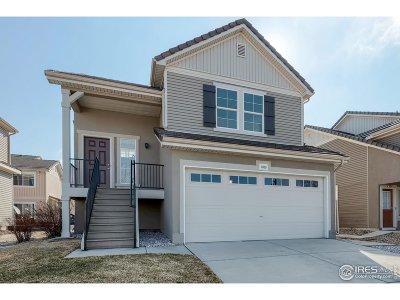 Johnstown Single Family Home For Sale: 3819 Arrowwood Ln